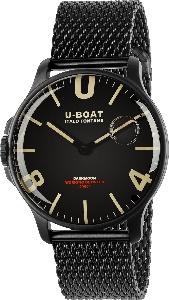 U-Boat 8464/MT - Worldwide Watch Prices Comparison & Watch Search Engine