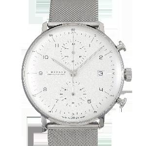 Junghans Max Bill 027/4003.48 - Worldwide Watch Prices Comparison & Watch Search Engine