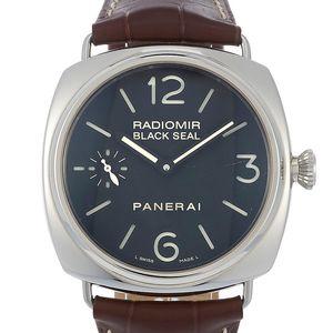 Panerai Radiomir PAM00183 - Worldwide Watch Prices Comparison & Watch Search Engine