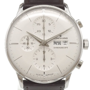 Junghans Meister 027/4120.00 - Worldwide Watch Prices Comparison & Watch Search Engine