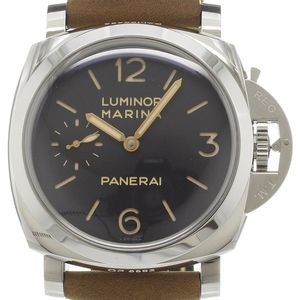 Panerai Luminor Marina PAM00422 - Worldwide Watch Prices Comparison & Watch Search Engine