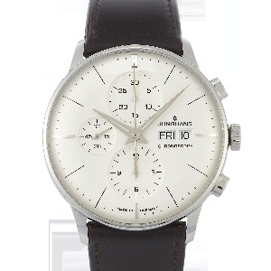 Junghans Meister 027/4120.01 - Worldwide Watch Prices Comparison & Watch Search Engine