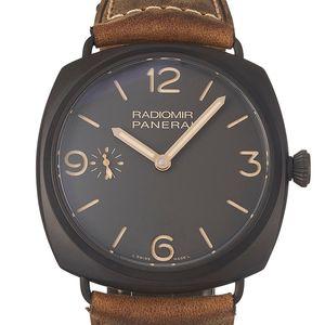 Panerai Radiomir PAM00504 - Worldwide Watch Prices Comparison & Watch Search Engine