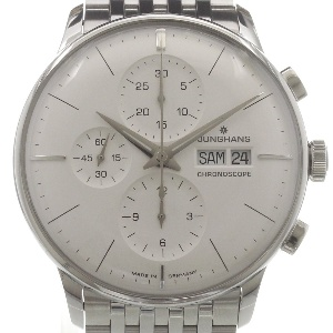 Junghans Meister 027/4121.44 - Worldwide Watch Prices Comparison & Watch Search Engine
