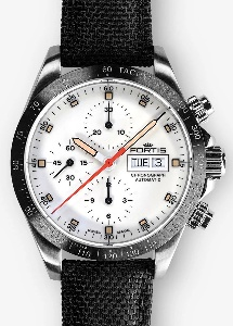 Fortis 401.26.32 L10 - Worldwide Watch Prices Comparison & Watch Search Engine