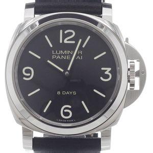 Panerai Luminor PAM00560 - Worldwide Watch Prices Comparison & Watch Search Engine