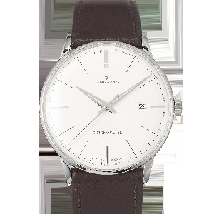 Junghans Meister 027/4130.00 - Worldwide Watch Prices Comparison & Watch Search Engine