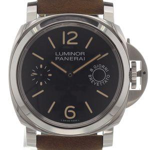 Panerai Luminor PAM00590 - Worldwide Watch Prices Comparison & Watch Search Engine
