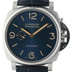 Panerai Luminor Due PAM00729 - Worldwide Watch Prices Comparison & Watch Search Engine