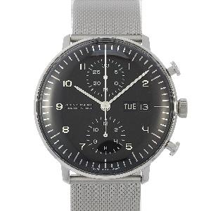 Junghans Max Bill 027/4500.45 - Worldwide Watch Prices Comparison & Watch Search Engine