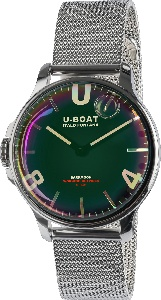 U-Boat 8471/MT - Worldwide Watch Prices Comparison & Watch Search Engine