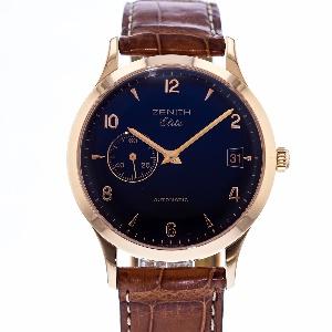 Zenith Elite Ultra Thin 17.0125.680 - Worldwide Watch Prices Comparison & Watch Search Engine