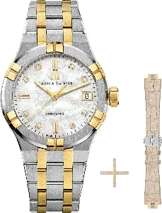 Maurice Lacroix Automatic AI6006-PVY13-170-2 - Worldwide Watch Prices Comparison & Watch Search Engine