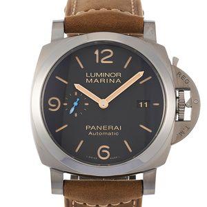 Panerai Luminor Marina PAM01351 - Worldwide Watch Prices Comparison & Watch Search Engine