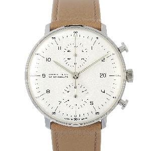 Junghans Max Bill 027/4502.04 - Worldwide Watch Prices Comparison & Watch Search Engine