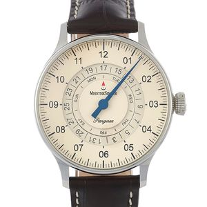 Meistersinger Pangaea PDD903 - Worldwide Watch Prices Comparison & Watch Search Engine