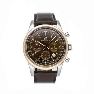Breitling Transocean UB015212/Q594 - Worldwide Watch Prices Comparison & Watch Search Engine