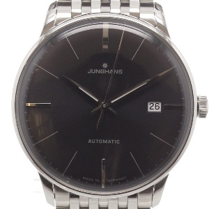 Junghans Meister 027/4511.44 - Worldwide Watch Prices Comparison & Watch Search Engine