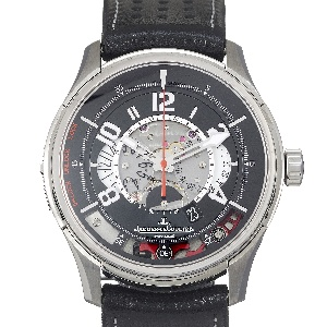 Jaeger-Lecoultre Amvox Q192T450 - Worldwide Watch Prices Comparison & Watch Search Engine