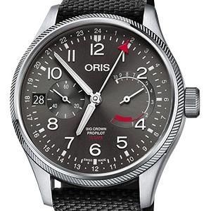 Oris Big Crown 01 114 7746 4063-Set 5 22 15FC - Worldwide Watch Prices Comparison & Watch Search Engine