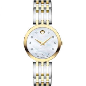 Movado 0607305 - Worldwide Watch Prices Comparison & Watch Search Engine