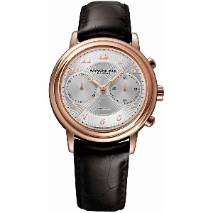 Raymond Weil 4830-PC5-05658 - Worldwide Watch Prices Comparison & Watch Search Engine