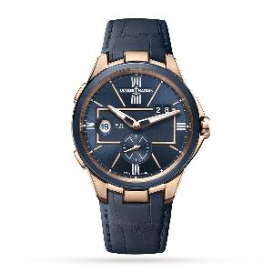 Ulysse Nardin Executive 242-20/43 - Worldwide Watch Prices Comparison & Watch Search Engine