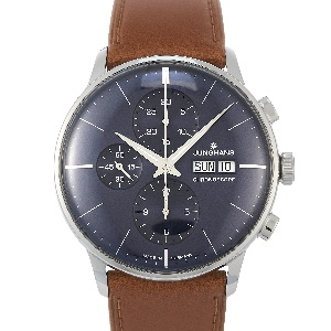 Junghans Meister 027/4526.01 - Worldwide Watch Prices Comparison & Watch Search Engine