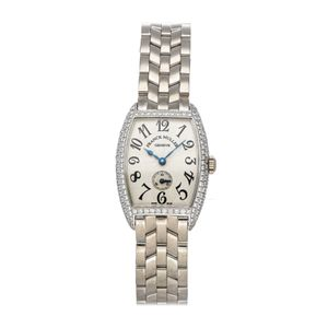Franck Muller Cintree Curvex 1750 S6 PM D - Worldwide Watch Prices Comparison & Watch Search Engine