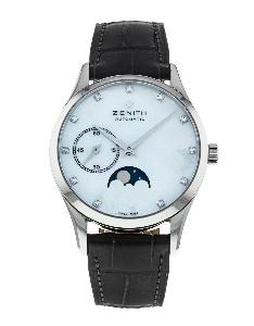 Zenith Elite 03.2310.692/81.C706 - Worldwide Watch Prices Comparison & Watch Search Engine