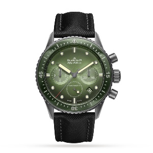 Blancpain Fifty Fathoms 5200-0153-B52A - Worldwide Watch Prices Comparison & Watch Search Engine