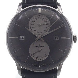 Junghans Meister 027/4567.00 - Worldwide Watch Prices Comparison & Watch Search Engine