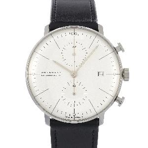 Junghans Max Bill 027/4600.04 - Worldwide Watch Prices Comparison & Watch Search Engine