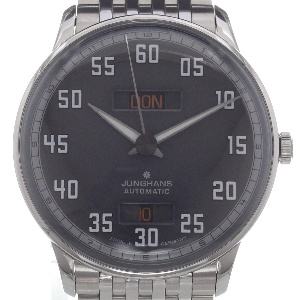 Junghans Meister 027/4722.44 - Worldwide Watch Prices Comparison & Watch Search Engine