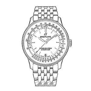 Breitling Navitimer U17325211G1A1 - Worldwide Watch Prices Comparison & Watch Search Engine