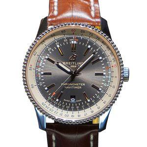 Breitling Navitimer U17326211M1P1 - Worldwide Watch Prices Comparison & Watch Search Engine