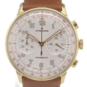 Junghans Meister 027/5382.00 - Worldwide Watch Prices Comparison & Watch Search Engine