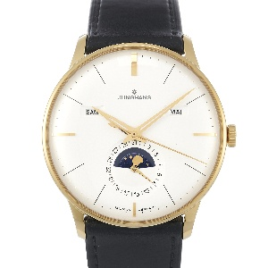 Junghans Meister 027/7202.00 - Worldwide Watch Prices Comparison & Watch Search Engine