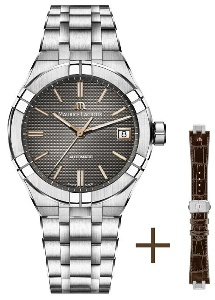 Maurice Lacroix Automatic AI6007-SS002-331-2 - Worldwide Watch Prices Comparison & Watch Search Engine