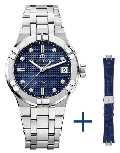 Maurice Lacroix Automatic AI6006-SS002-450-2 - Worldwide Watch Prices Comparison & Watch Search Engine