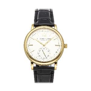 A. Lange & Söhne Saxonia 301.021 - Worldwide Watch Prices Comparison & Watch Search Engine