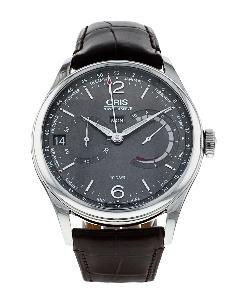 Oris Artelier 01 113 7738 4063 - Worldwide Watch Prices Comparison & Watch Search Engine