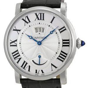 Cartier Rotonde W1556369 - Worldwide Watch Prices Comparison & Watch Search Engine