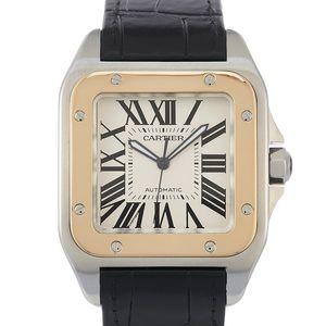 Cartier Santos W20072X7 - Worldwide Watch Prices Comparison & Watch Search Engine