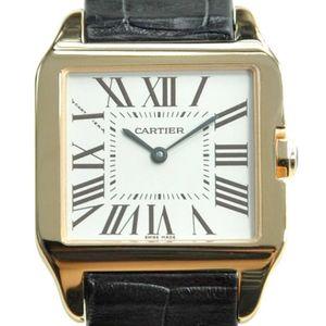 Cartier Santos W2009251 - Worldwide Watch Prices Comparison & Watch Search Engine