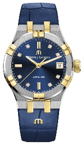 Maurice Lacroix Automatic AI6006-PVY11-450-1 - Worldwide Watch Prices Comparison & Watch Search Engine