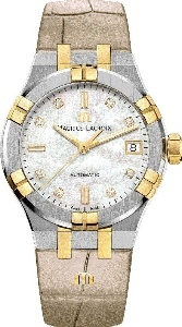 Maurice Lacroix Automatic AI6006-PVY11-170-1 - Worldwide Watch Prices Comparison & Watch Search Engine