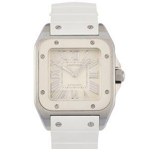 Cartier Santos W20129U2 - Worldwide Watch Prices Comparison & Watch Search Engine