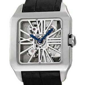 Cartier Santos W2020033 - Worldwide Watch Prices Comparison & Watch Search Engine