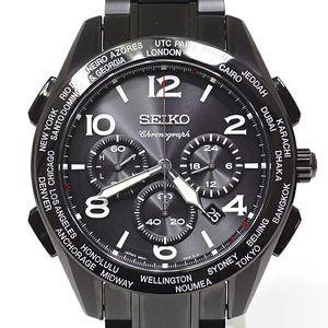 Seiko Brightz SAGA297 - Worldwide Watch Prices Comparison & Watch Search Engine